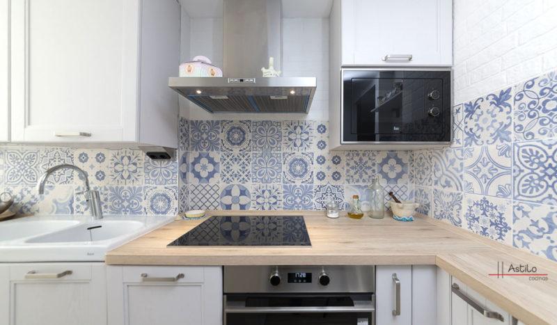 muebles cocina lacadas zaragoza