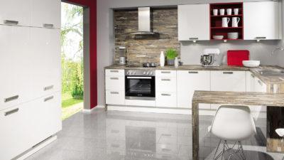 mobiliario cocina Zaragoza