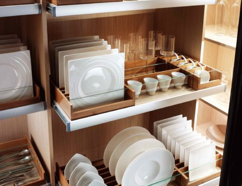 Tiendas de cocina en Zaragoza: Astilo