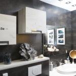 Espacio almacenaje baño zaragoza