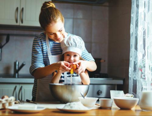 ¿Cómo ahorrar energía en tu cocina?