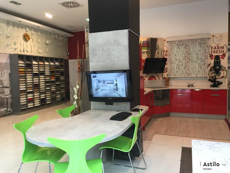 Zaragoza exposiciones cocina