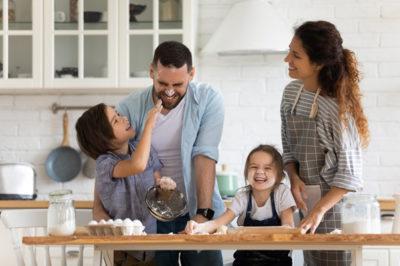 cocinas eficientes aparatos que ahorran energía