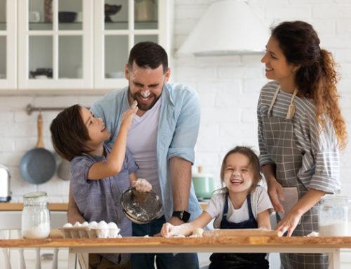 Cocinas eficientes: aparatos que ahorran energía